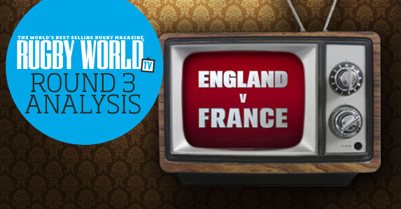 Rugby World TV round 3 analysis