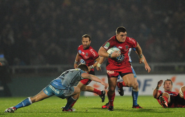 Outside bet: Would Gatland be willing to bring in Sheridan?