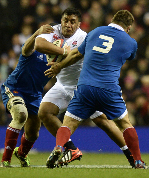Rbs 6 Nations Variety Is Spice Of Life For England