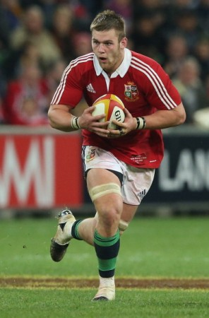 dan lydiate rebels