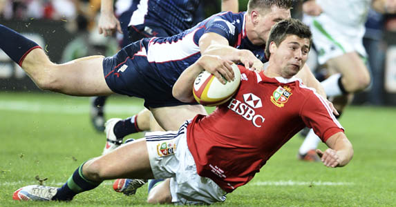 ben youngs lions
