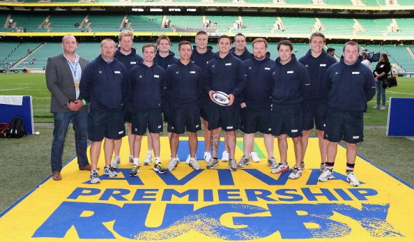 prem rugby coaches
