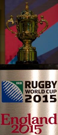 Would league v union help promote RWC2015?