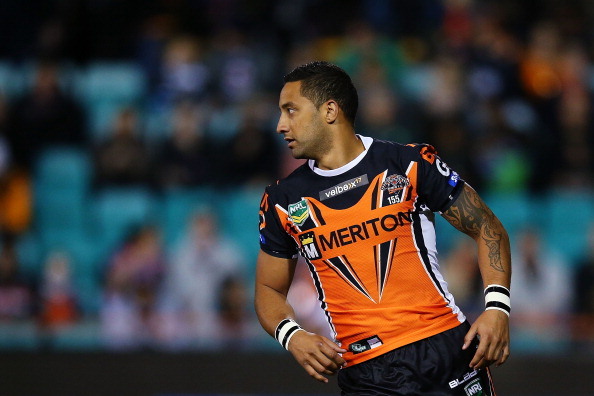 Not rulling out a French move: Benji Marshall