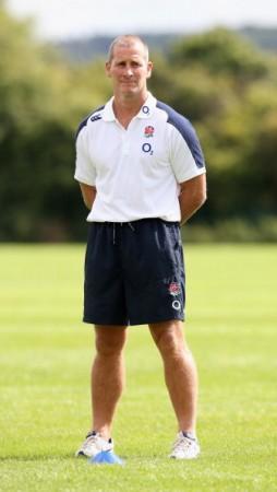 No excuses: Stuart Lancaster