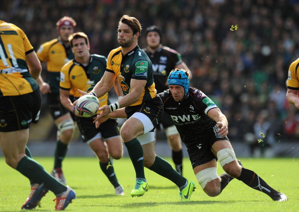 Openside masterclass: Justin Tipuric has been in fine form