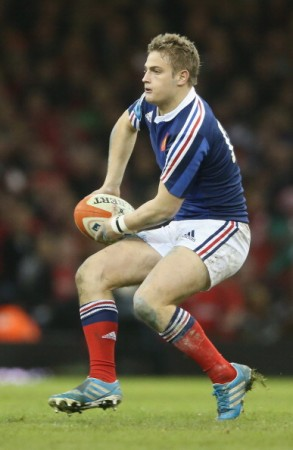 Playing the Saint-Andre way: Plisson