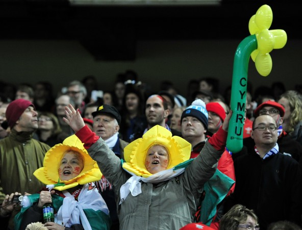 The War of the Daffodils os over: Now it's time to focus on the business of rugby in Wales