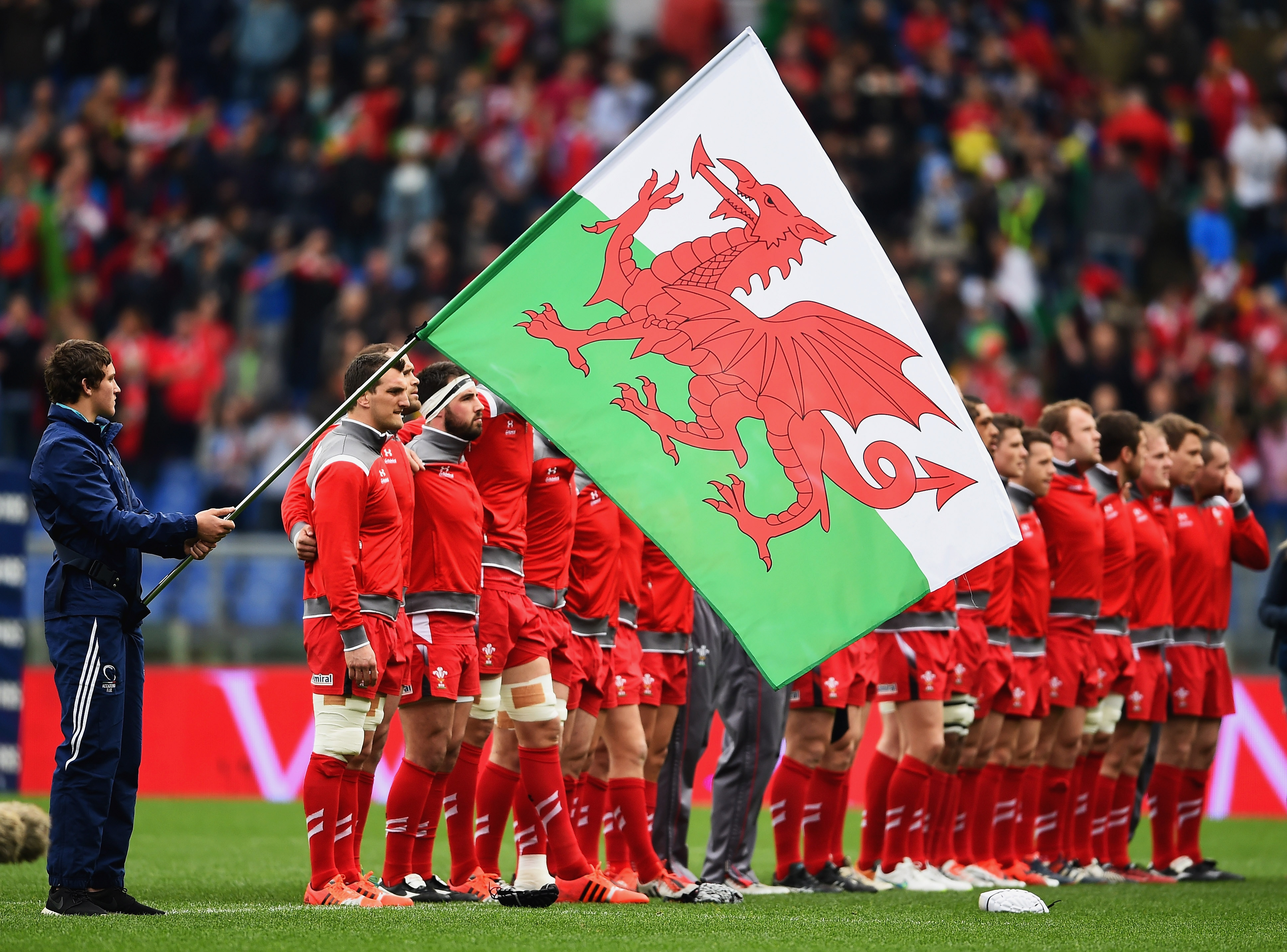 100 Hottest Bob Haircuts for Fine Hair, Long and Short Welsh rugby team photo
