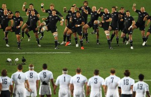 Can you win a Rugby World Cup without kicking a ball?