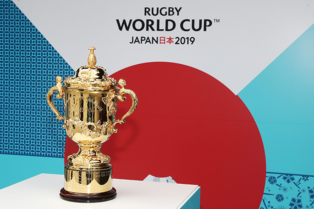 Rugby World Cup Groups