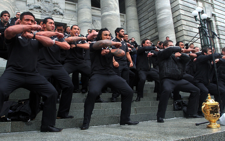 Christchurch shootings: How Maori haka unify New Zealand ...