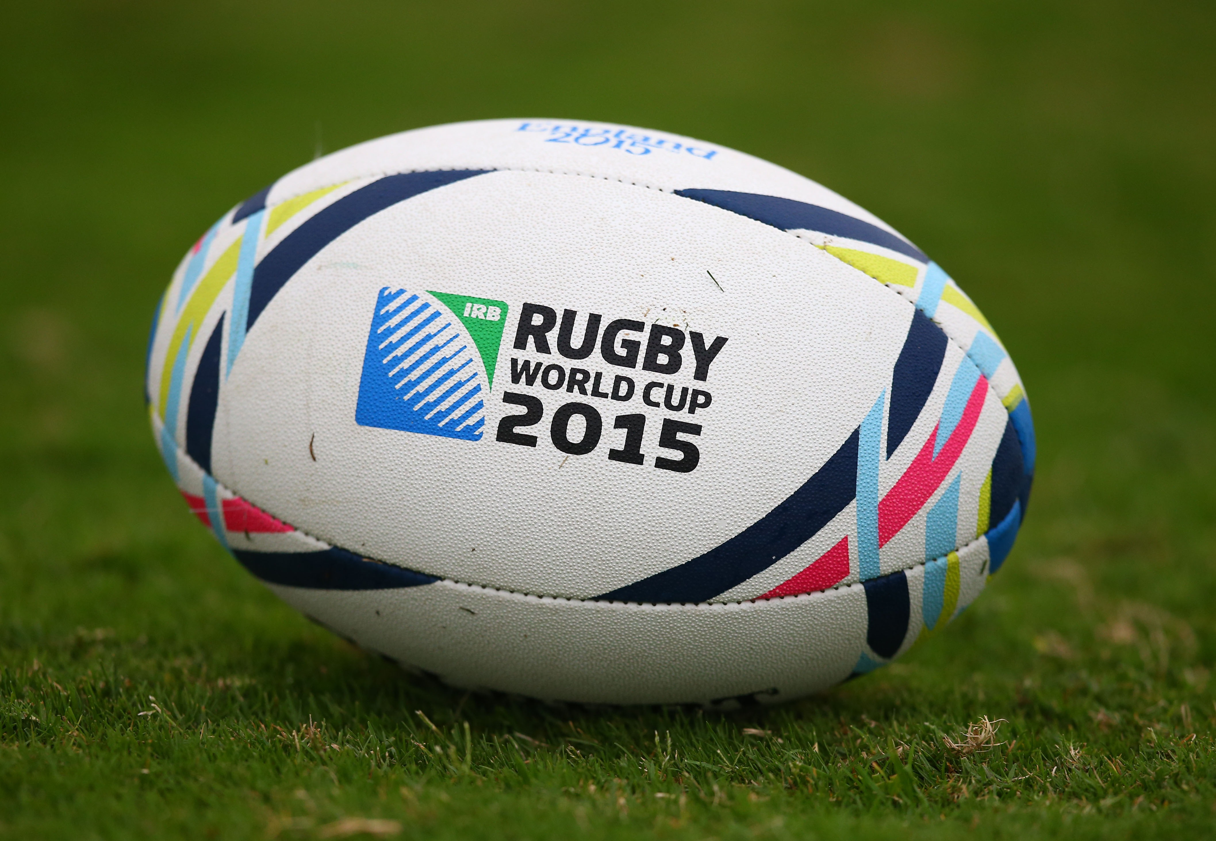 how to clean a rugby ball