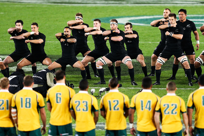 Neuseeland Vs Australien
