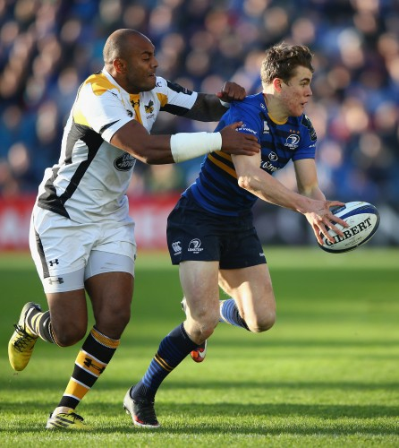 Leinster Rugby Season 2014 15 So Far: RW's Players To Watch For 2016