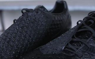 Auto Look Perfect >> Review: Adidas Blackout Predator Incurza