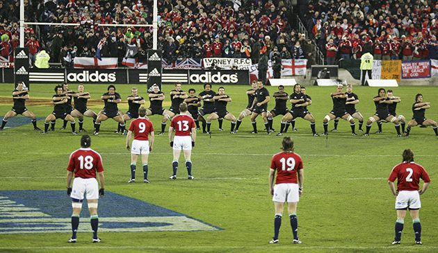 Image result for Lions vs Newzealand