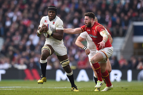 Come in No 7: Maro Itoje can do a great job for England.