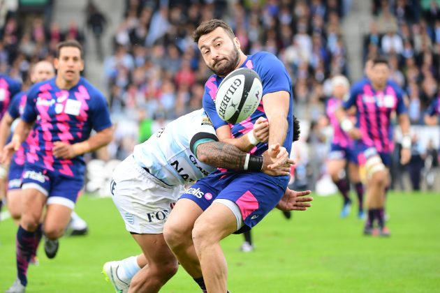 Racing 92 and Stade Francais to merge from next season
