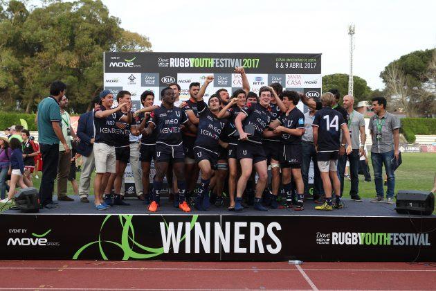 CDUL, U19 winners