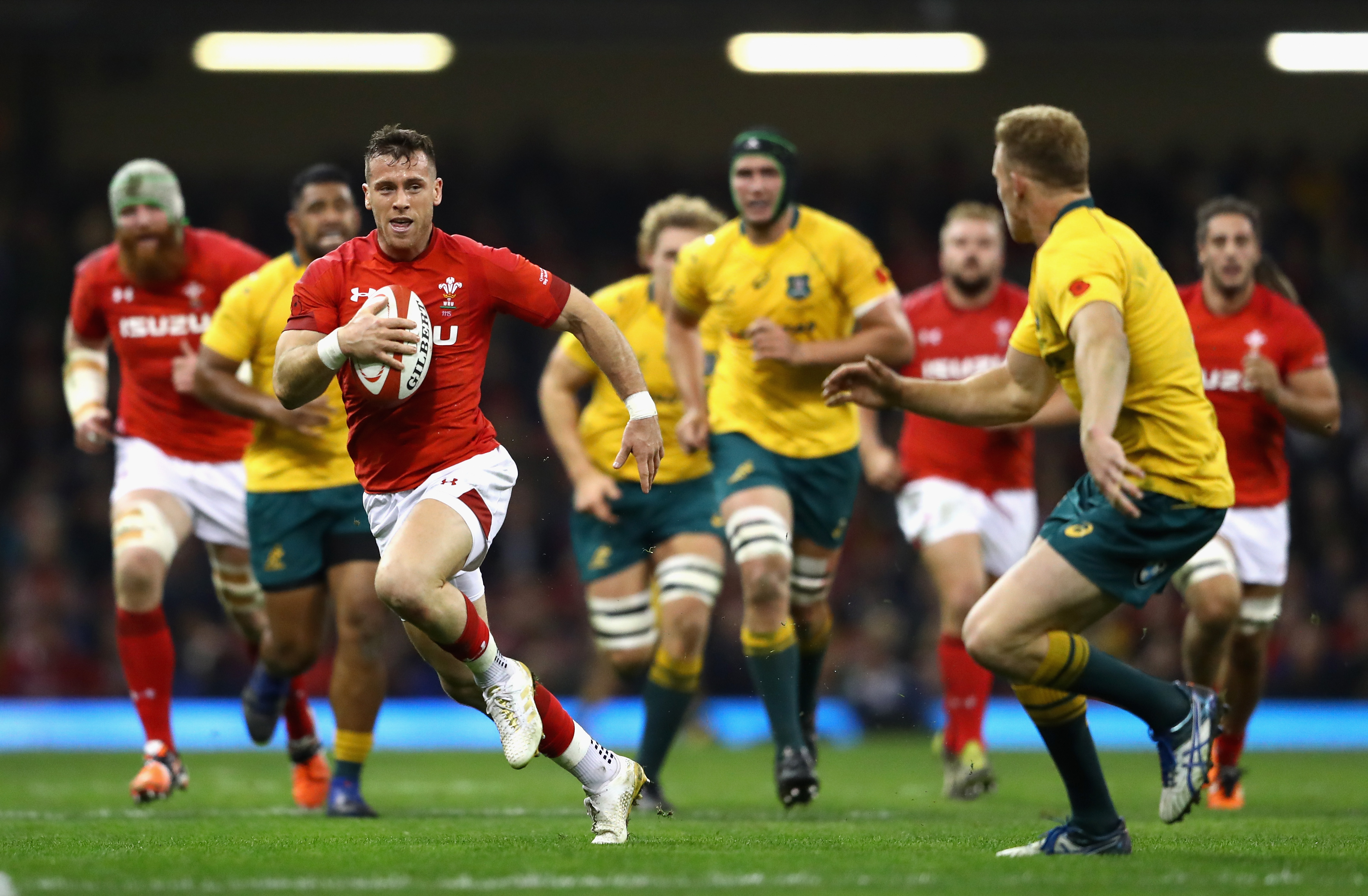 Wales v Australia: Five things we learnt - Rugby World