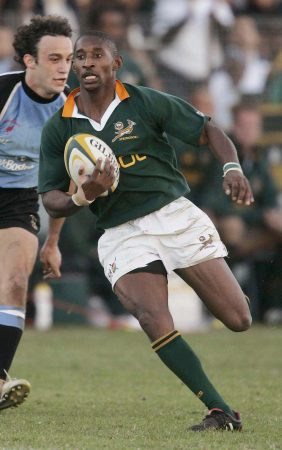 Need for speed: How pace can make an impact in elite rugby union