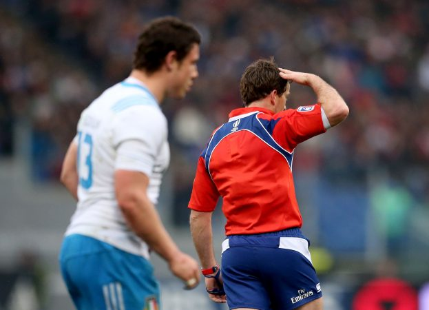 What is HIA? Rugby's Head Injury Assessment Explained