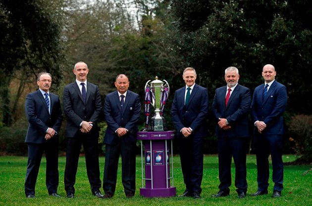 Six nations table 2018 who is leading the way and who is for League table 6 nations