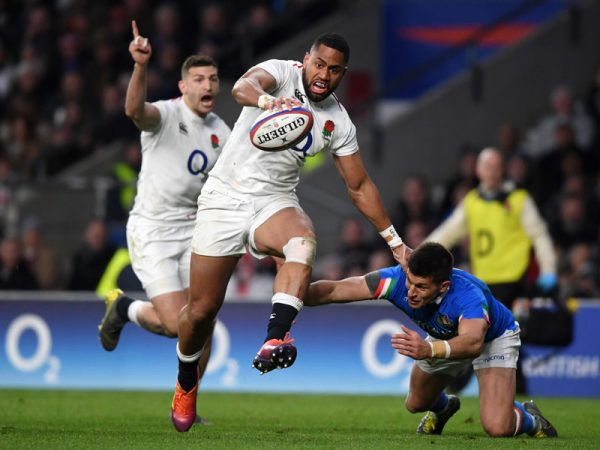 Six Nations Team of the Weekend: Round Four