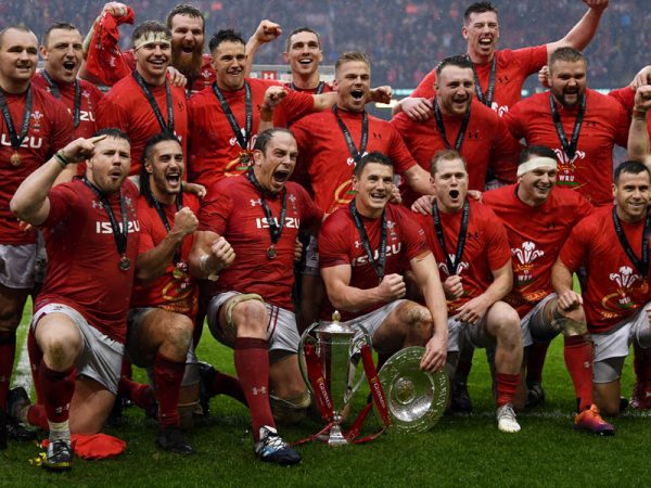 Six Nations: Team of the Weekend: Round Five