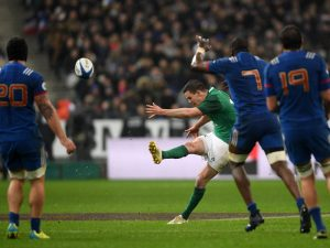 WATCH: Sexton Drop-Goal Used To Promote Irish Tourism