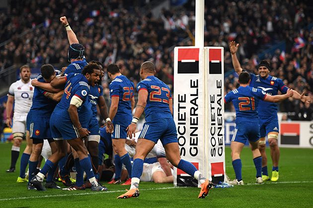 0280338bf9c France v England Talking Points from Paris – Six Nations 2018