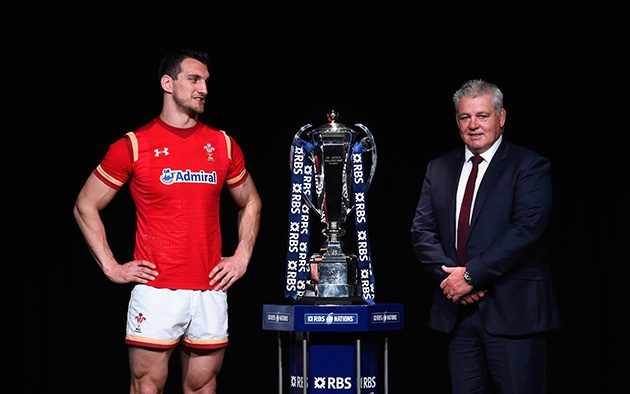Sam Warburton retires from rugby