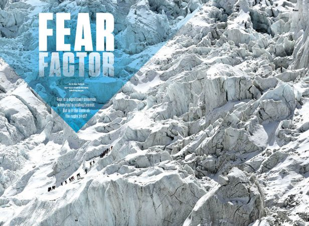 Fear Factor: the role of anxiety and fear in rugby union