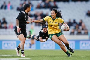 Top women's rugby players call for more Tests