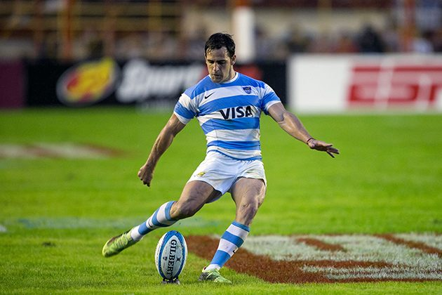 Former Test hooker Mario Ledesma unveiled as new Argentina coach