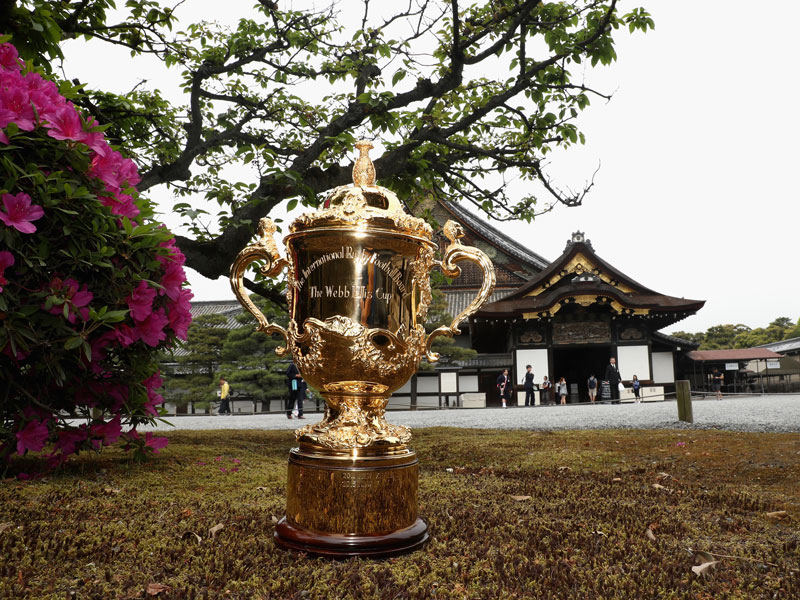 2019 Rugby World Cup Warm-Ups