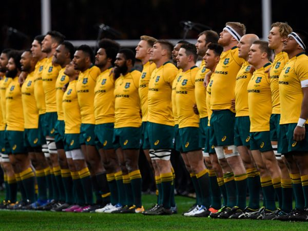 Australia Rugby World Cup Fixtures Squad Group Guide Rugby World
