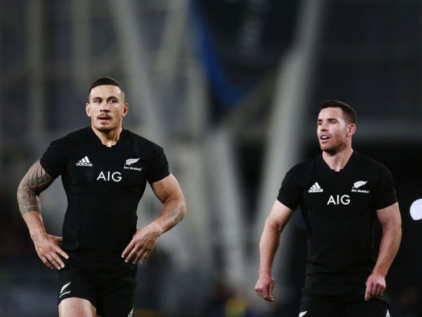 New Zealand Autumn Internationals Squad