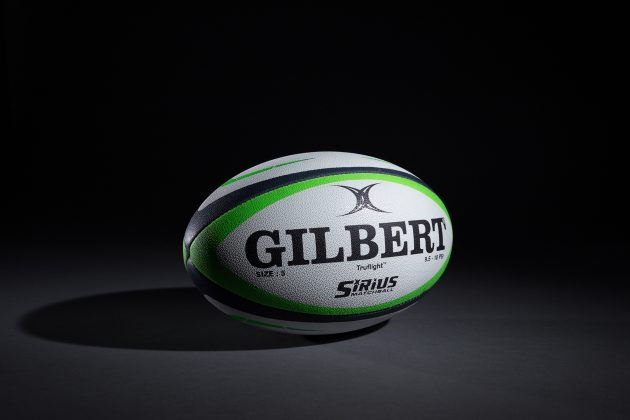 8b66ec7594a21a Gilbert launch the 2019 Rugby World Cup ball – the Sirius