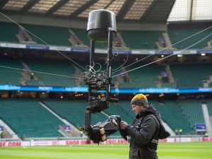 Six Nations TV Coverage