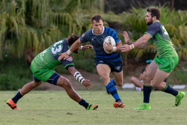 Harley Davidson Ready To Motor With Glendale Raptors In Major League Rugby