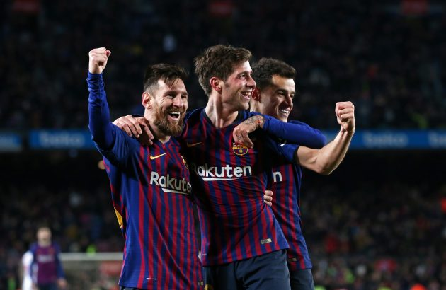 02a6d0627 FC Barcelona Rugby to tour Japan with Messi and Co. - Rugby World
