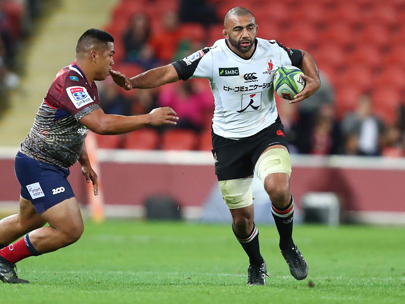 Super Rugby Players To Watch - Who To Look Out For