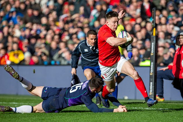 Six Nations Round Four Talking Points