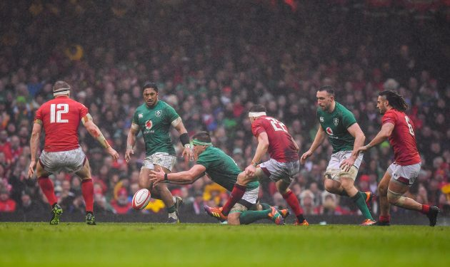 The Six Nations changes nothing heading into the World Cup