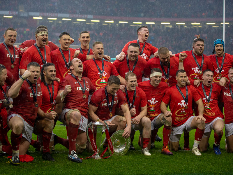 2020 Six Nations Injuries Update - key players injured in the tournament