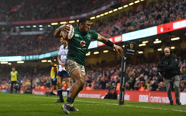 Six Nations Round Five Talking Points