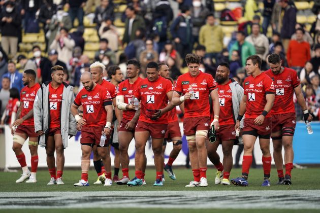 Sunwolves axed from Super Rugby after 2020 season
