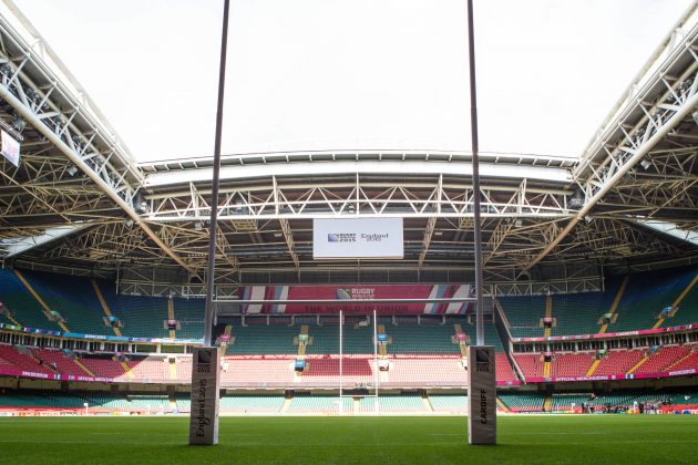 Principality Stadium roof will be open for Wales v Ireland